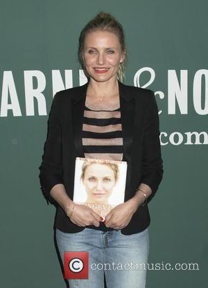 Cameron Diaz: 'I Love The Wisdom I Have Gained Through Ageing'
