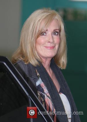 Beverley Callard