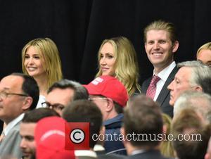 Ivanka Trump, Lara Trump, Eric Trump and Donald Trump Jr.