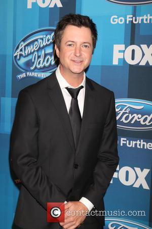 American Idol and Brian Dunkleman