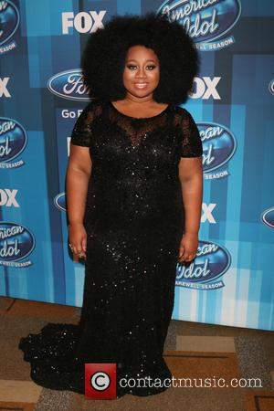 American Idol and La'porsha Renae