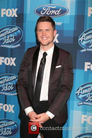 American Idol and Trent Harmon