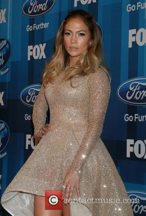 Jennifer Lopez - American Idol Finale held at the Dolby Theatre - Arrivals at Dolby Theater, Dolby Theatre - Los...