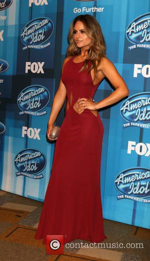 American Idol and Pia Toscano_