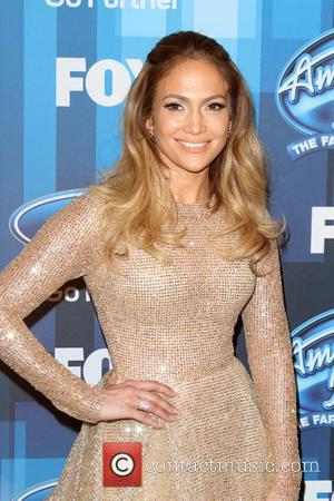 Jennifer Lopez 'Can't Imagine' Recording Spanish Album Without Marc Anthony