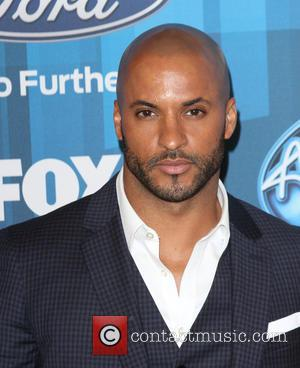 Ricky Whittle - American Idol Finale held at the Dolby Theatre - Arrivals at Dolby Theatre - Los Angeles, California,...