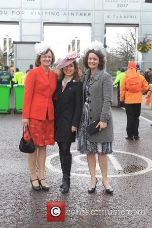 Grand National, Festival and Day One