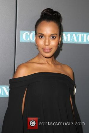 Kerry Washington And Selena Gomez Join Lean In Campaign