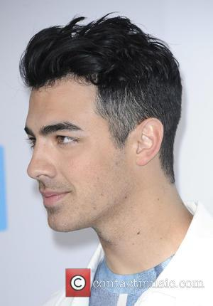 Joe Jonas - WE Carpet at WE Day California 2016 at The Forum - Arrivals - Los Angeles, California, United...