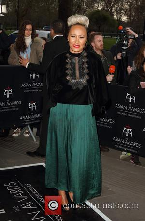 Emeli Sande 'Dating British Rapper Hypo' - Report