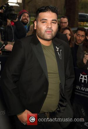 Naughty Boy Glad To Be Done With Zayn Malik Twitter Feud