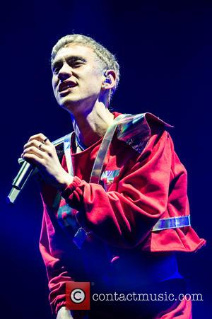 Olly Alexander and Years & Years
