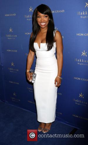 Malika Haqq - Hakkasan Las Vegas Nightclub at MGM Grand Celebrates its Third Anniversary With Special Guest Host Kim Kardashian...