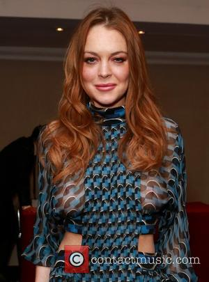 Lindsay Lohan Apologises To Fans For Making Relationship Problems Public
