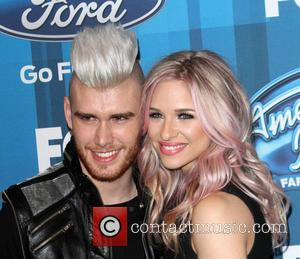 American Idol, Colton Dixon and Annie Coggeshall