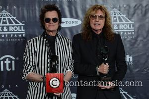 Glenn Hughes and David Coverdale