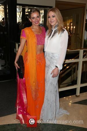 Guest and Helen Fospero