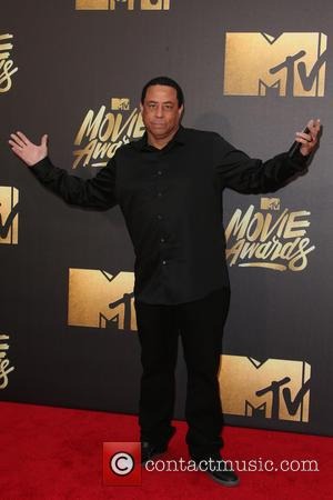 Mtv and Dj Yella