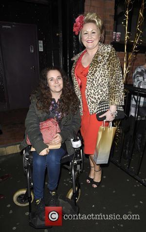 Lisa George, Coronation Street and Debbie Rush