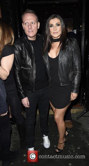 Kym Marsh , Antony Cotton - Coronation Street star Debbie Rush 50th birthday party at New York New York in...
