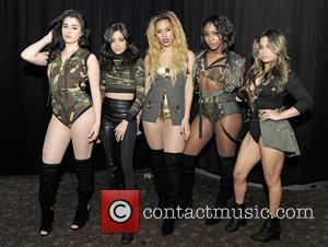 Fifth Harmony - X Factor USA girl group Fifth Harmony perform live at G-A-Y at G-A-Y at Heaven, x factor...