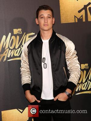 Miles Teller Uncertain Of Return To Divergent Franchise