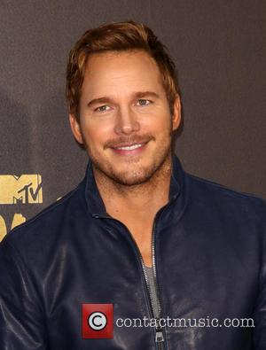 Chris Pratt - 2016 MTV Movie Awards at Warner Bros. Studios - Arrivals at Warner Bros. Studios in Burbank -...