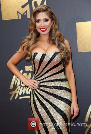 Farrah Abraham Faces Backlash After Racial Slur To Blac Chyna
