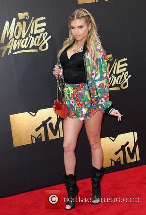 Chanel West Coast - 2016 MTV Movie Awards at Warner Bros. Studios - Arrivals at Warner Bros. Studios in Burbank...