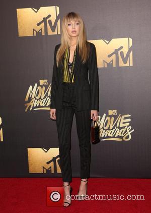 Gigi Hadid: 'I Don't Queue For Dressing Rooms'