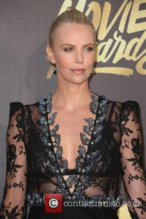 Charlize Theron's Adopted Kids Have 'Unbelievable' Relationship