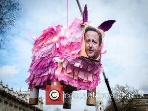 David Cameron and View