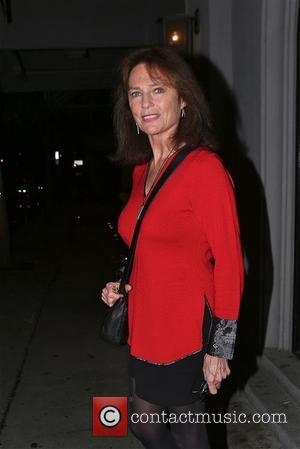 Jacqueline Bisset - Jacqueline Bisset leaves Craig's restaurant in West Hollywood - Los Angeles, California, United States - Saturday 9th...