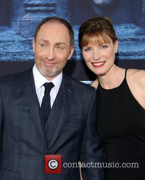 Michael Mcelhatton and Guest