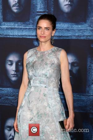 Amanda Peet: 'I'm Being Pushed Out By Stars Like Alicia Vikander'