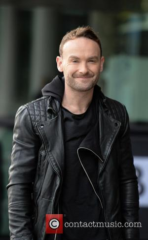 Kevin Simm Reuniting With Liberty X For Live Gigs