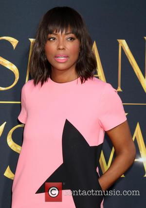Aisha Tyler Splits From Husband
