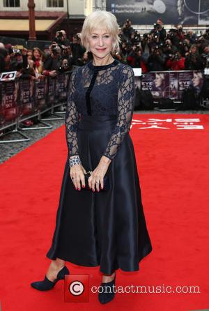 Helen Mirren Encourages Actresses To Pursue Male Roles