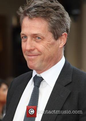 Hugh Grant - Florence Foster Jenkins UK Premiere at the Odeon Leicester Square, London at Odeon Leicester Square - London,...