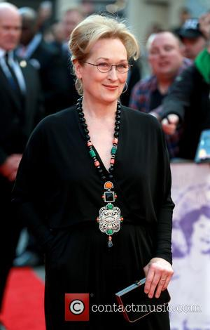 Meryl Streep Tapped To Speak At Carrie Fisher And Debbie Reynolds' Public Memorial