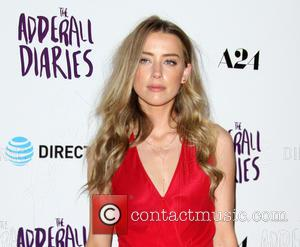 Officer In 2009 Amber Heard Arrest Hits Back At 'Homophobic' Accusations