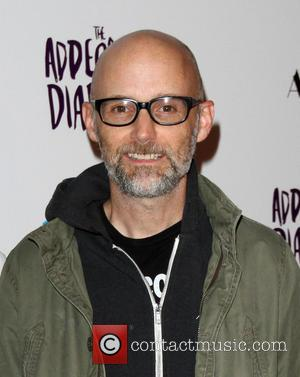 Moby - The Adderall Diaries Premiere held at the ArcLight Hollywood Theatre - Arrivals at ArcLight Hollywood Theatre - Los...