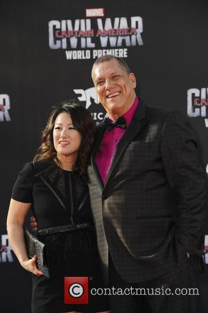 Bob Layton and Christine Yoo