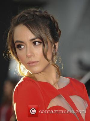 Chloe Bennet - World Premiere of 'Captain America: Civil War' at Dolby Theatre in Hollywood - Arrivals at Dolby Theatre...