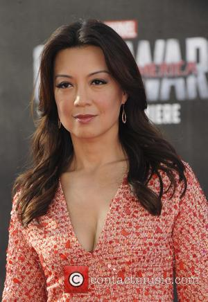 Ming-Na Wen - World Premiere of 'Captain America: Civil War' at Dolby Theatre in Hollywood - Arrivals at Dolby Theatre...
