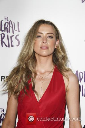 Amber Heard Drops Defamation Lawsuit