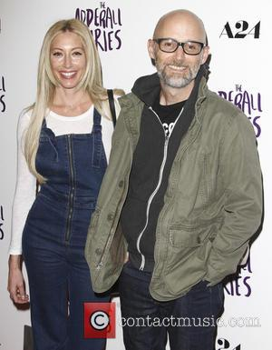 Moby - The Adderall Diaries Premiere held at the ArcLight Hollywood Theatre - Arrivals - Los Angeles, California, United States...