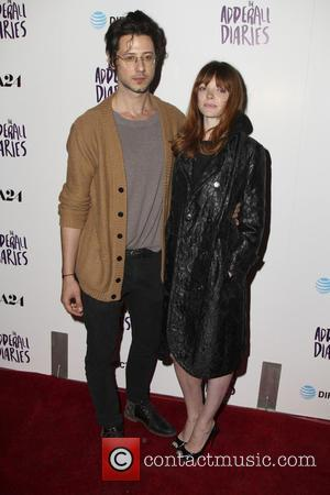 Hale Appleman and Nicole Laliberte