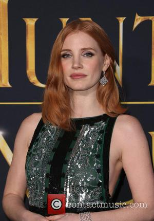 Jessica Chastain Leads Tributes To Late Director Dan Ireland