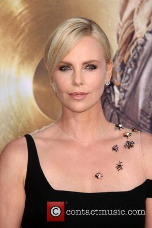 Charlize Theron Upset Over 'Incredible Misquote'